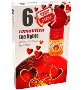 ROMANTIK - 6szt.