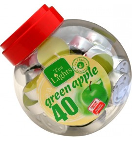 A'40 GREEN APPLE