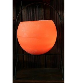 Kula Piaskowa & Stojak D300 - lampion Exclusive Candle