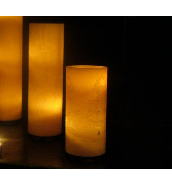Walec 200/400 - lampion Exclusive Candle
