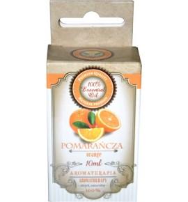 POMARAŃCZA 10ml - olejek naturalny