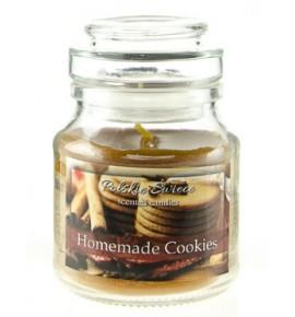 Homemade Cookies - świeca zapachowa w słoiczku