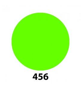 BARWNIK DO ŚWIECE 456 Jaskrawy zielony 5 gr