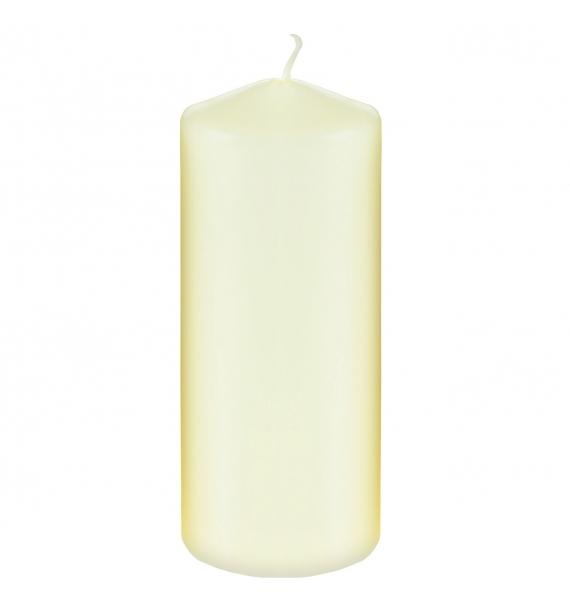 WALEC 60/150 KREAM - świeca klasyczna