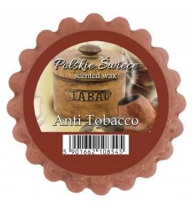 ANTI TOBACCO - wosk MAXI zapachowy