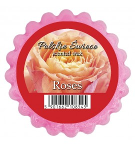 ROSE - wosk MAXI zapachowy