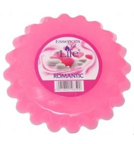 ROMANTIC - wosk MAXI zapachowy
