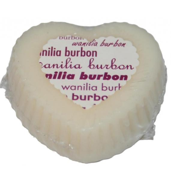 WANILIA BURBON - wosk SOJOWY zapachowy