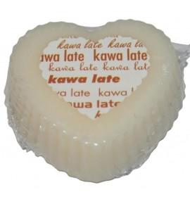 KAWA LATTE - wosk SOJOWY zapachowy
