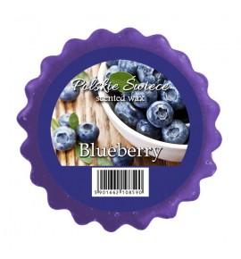 BLUEBERRY - wosk zapachowy