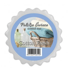 COTTON FRESH - wosk zapachowy