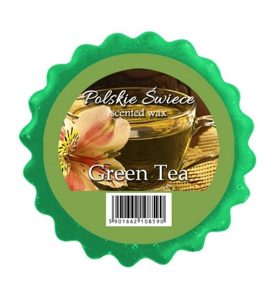 GREEN TEA - wosk zapachowy