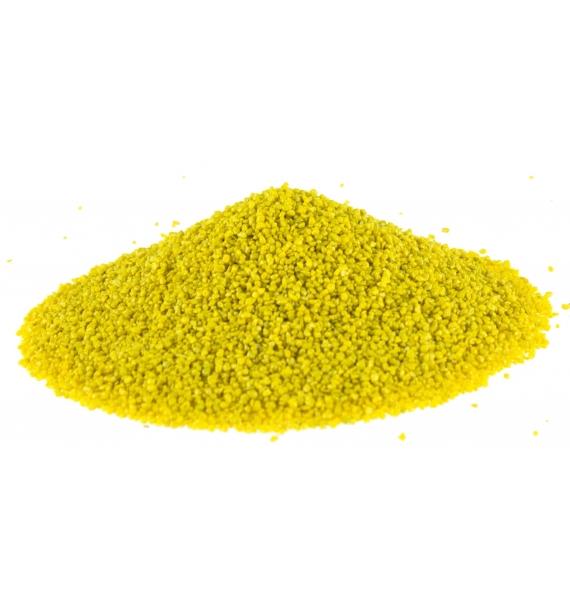 PIASEK KWARCOWY 1102 - żółty