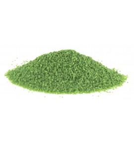 PIASEK KWARCOWY 6301 - zielony