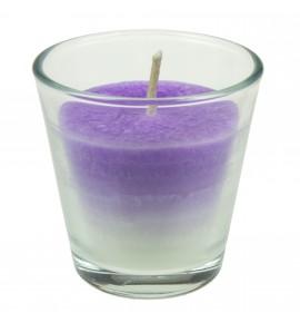 Crocus H-65 - STEARYNOWA świeca zapachowa