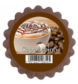 CAPPUCCINO- wosk MAXI zapachowy