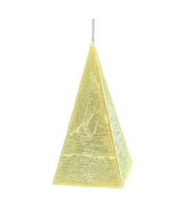 Champagne - SZAMPAN - piramida 60/60/120 rustic zapachowa
