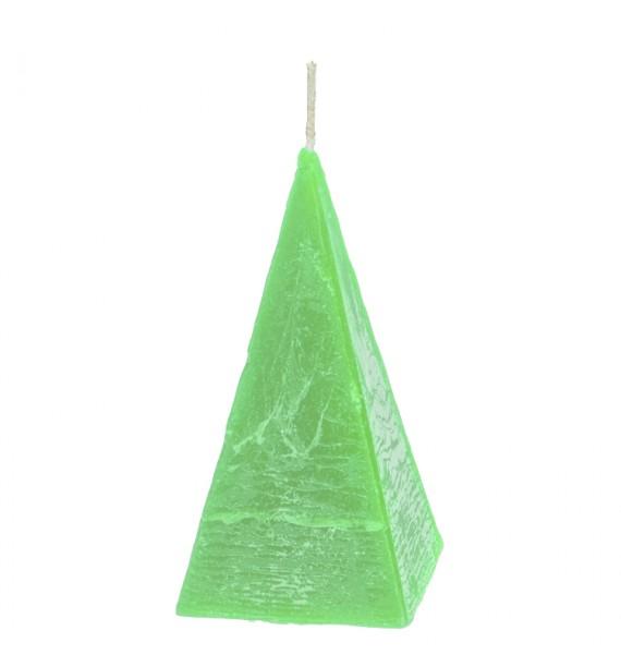 Green Apple - ZIELONE JABŁKO - piramida 60/60/120 rustic zapachowa