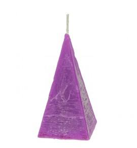 Crocus - KROKUS - piramida 60/60/120 rustic zapachowa