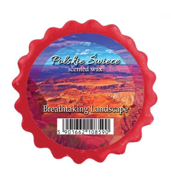 BREATHTAKING LANDSCAPE - wosk zapachowy
