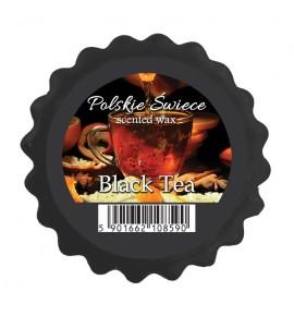 BLACK TEA - wosk zapachowy