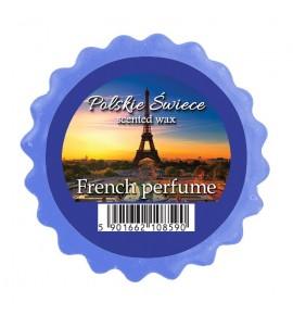 FRENCH PERFUME - wosk zapachowy