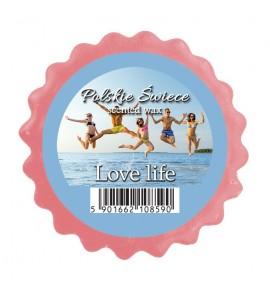 LOVE LIFE - wosk zapachowy