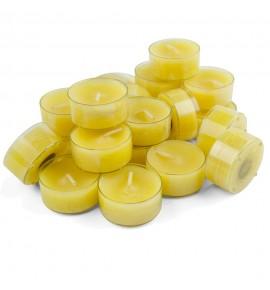 Lemon Cake 21szt. - podgrzewacze zapachowe w plastiku