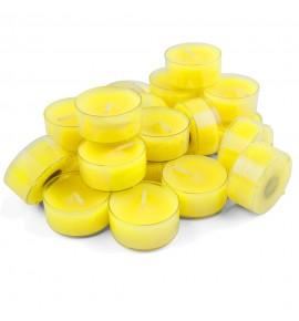 Pinacolada 21szt. - podgrzewacze zapachowe w plastiku