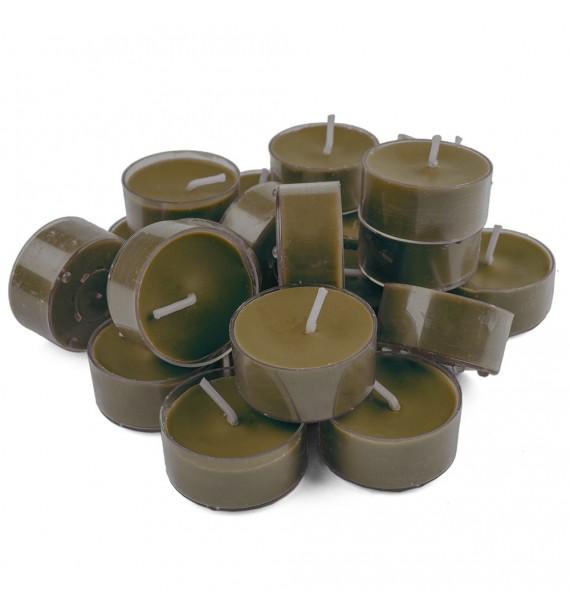 Cinnamon 21szt. - podgrzewacze zapachowe w plastiku