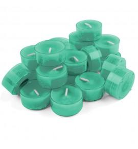 Mint Cream 21szt. - podgrzewacze zapachowe w plastiku