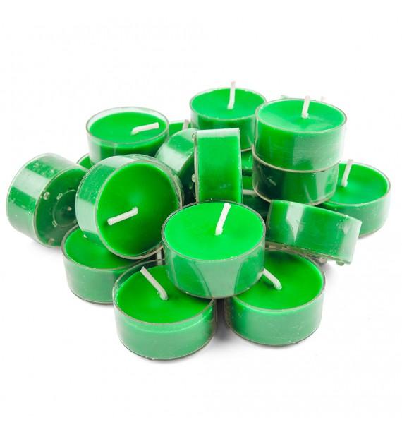 Green Apple 21szt. - podgrzewacze zapachowe w plastiku
