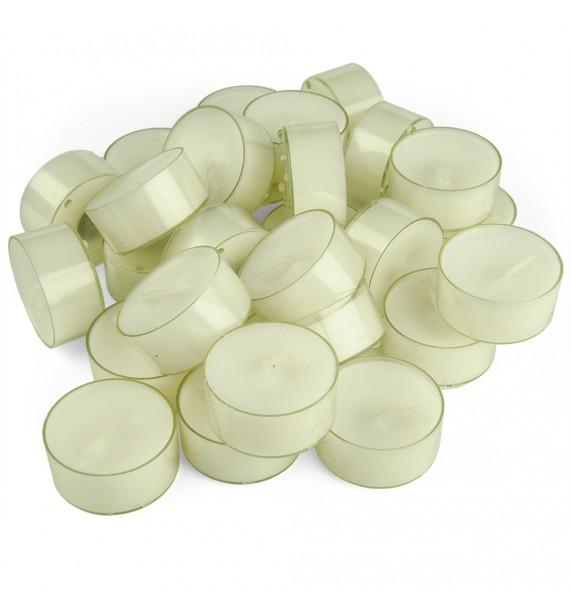 Milk & Honey 21szt. - podgrzewacze zapachowe w plastiku