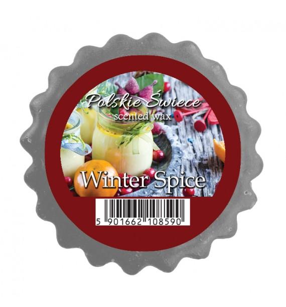 WINTER SPICE - wosk zapachowy