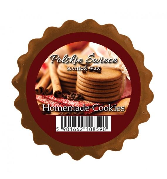 HOMEMADE COOKIES - wosk zapachowy