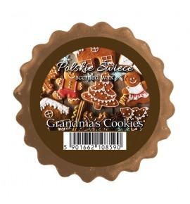 GRANDMA'S COOKIES - wosk zapachowy