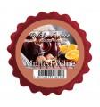 MULLED WINE - wosk zapachowy
