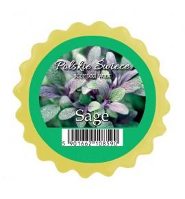 SAGE - wosk zapachowy