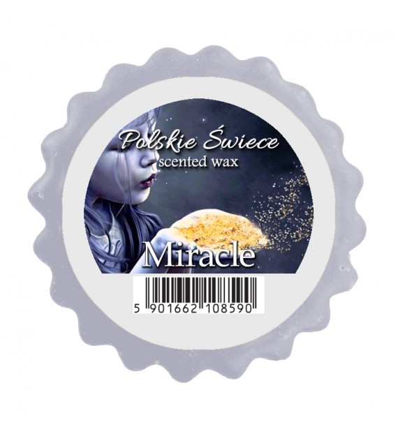 MIRACLE - wosk zapachowy