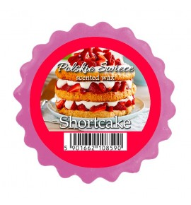 SHORTCAKE - wosk zapachowy