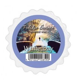 WHITE DAY - wosk zapachowy