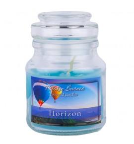 Horizon - świeca zapachowa w słoiczku