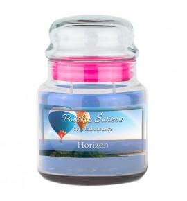Horizon - świeca zapachowa w średnim słoju 430g