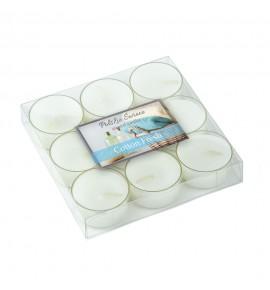 Cotton Fresh - ŚWIEŻA BAWEŁNA 9szt.- podgrzewacze zapachowe