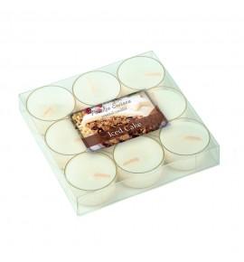 Iced Cake - CIASTO Z LUKREM 9szt.- podgrzewacze zapachowe