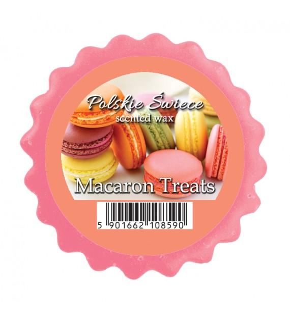 MACARON TREATS - wosk zapachowy