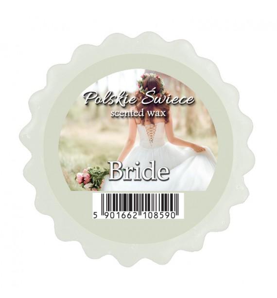 BRIDE - wosk zapachowy