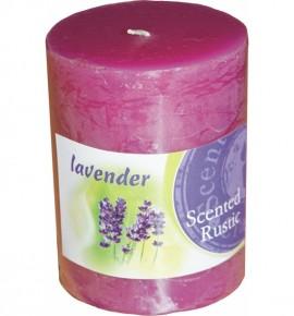 BLUEBERRY RUSTIC 60/80 - świeca zapachowa