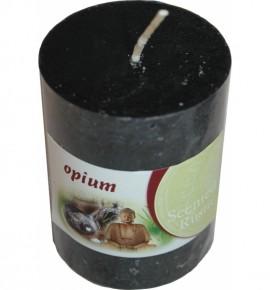 OPIUM RUSTIC 60/80 - świeca zapachowa