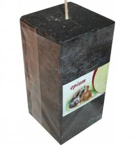 OPIUM RUSTIC 65/65/130 - świeca zapachowa
